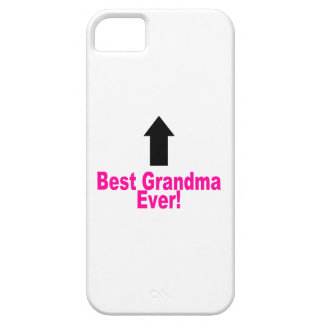 Best Grandma iPhone 5 Cases