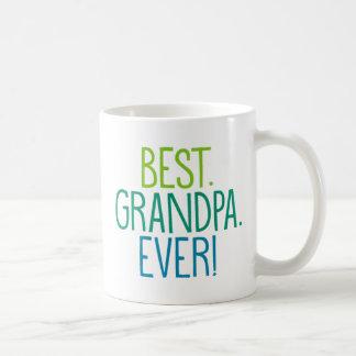 Best. Grandpa. Ever. Coffee Mug