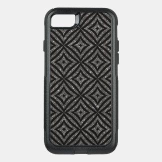 Best Gray&Black Glitter OtterBox  iPhone 8/7