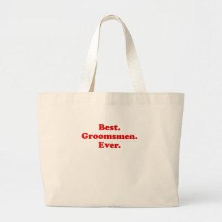 Best Groomsmen Ever Bag