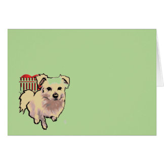 Best Guard Dog Kato Card