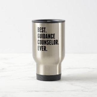Best Guidance Counselor Ever Travel Mug