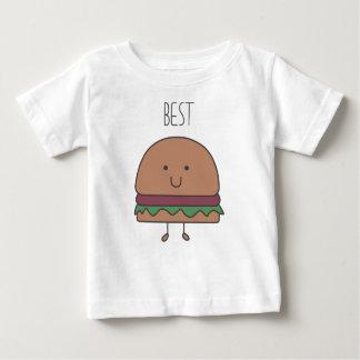 best hamburger baby T-Shirt