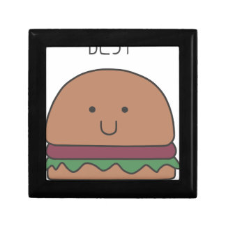 best hamburger gift box