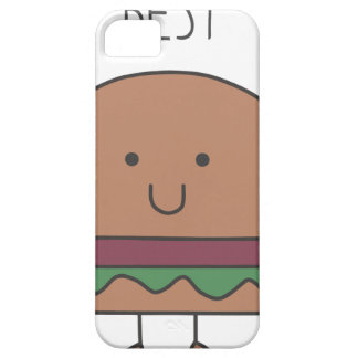 best hamburger iPhone 5 cover