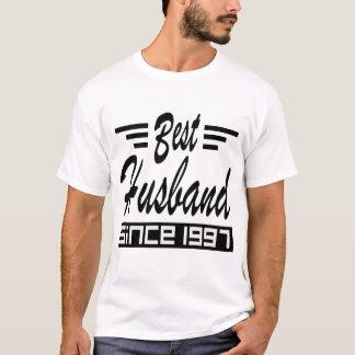BEST HUSBAND 1997 T-Shirt