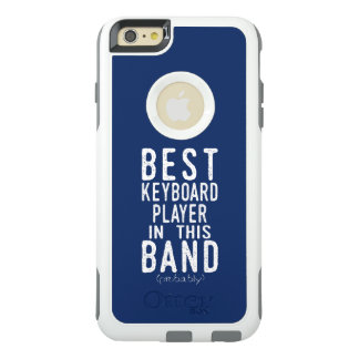 Best Keyboard Player (probably) (wht) OtterBox iPhone 6/6s Plus Case