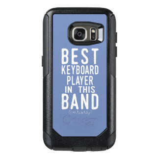 Best Keyboard Player (probably) (wht) OtterBox Samsung Galaxy S7 Case