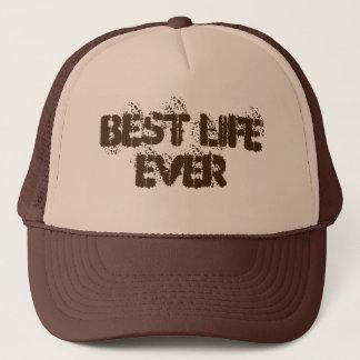 Best Life Ever Cap