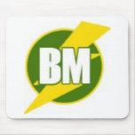 Best Man (BM) Mouse Pads