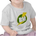 Best Man (BM) Tshirt