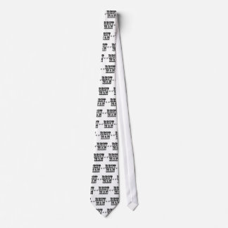 Best Man - Old West Tie
