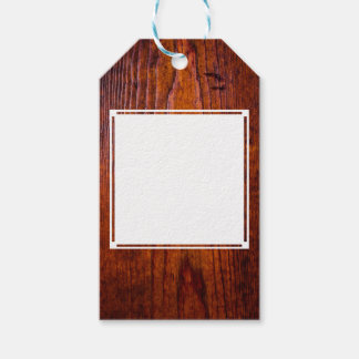 Best Man Vintage Rustic Gift Tag Pack Of Gift Tags