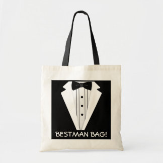 Best Man Wedding Tuxedo