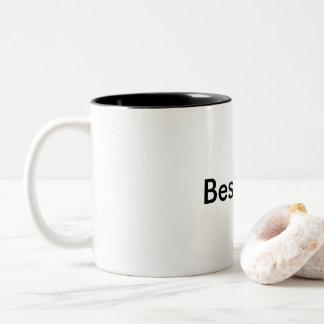 Best mans mug