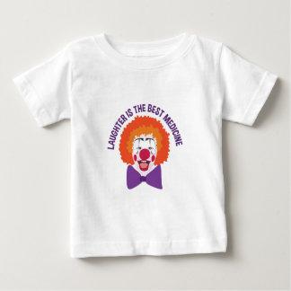 Best Medicine Baby T-Shirt