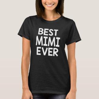 Best Mimi Ever Shirt