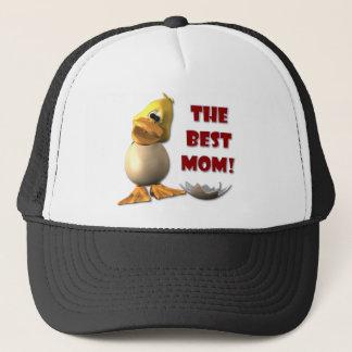 Best Mom Duck hat