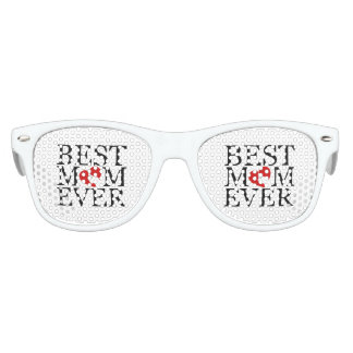 Best mom ever kids sunglasses