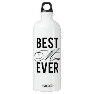 Best Mom Ever SIGG Traveler 1.0L Water Bottle