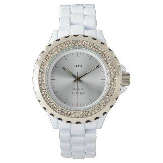 BEST MOM | monogram Watches