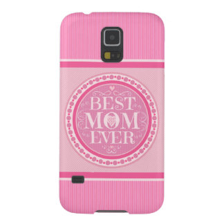 Best Mom Mother's Day Galaxy S5 Case