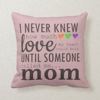 Best Mom Pillow
