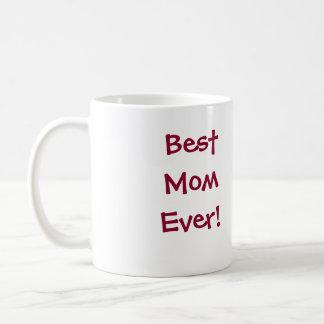 Best Mom/Worst Mom Mug