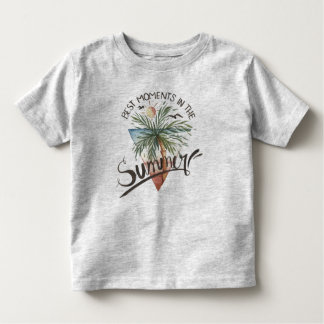 Best Moments in the Summer | Shirt