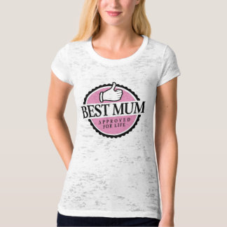 Best mum approved for wink life tees