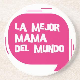 Best Mum Ever Coaster