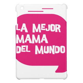 Best Mum Ever iPad Mini Case