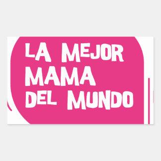 Best Mum Ever Sticker