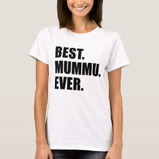 Best Mummu Ever T-Shirt