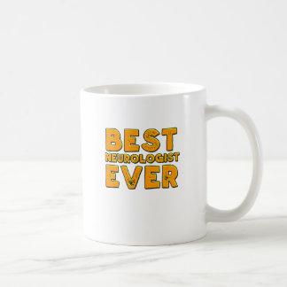 Best neurologist ever coffee mug