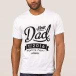 Best New Dad 2016 Tshirts