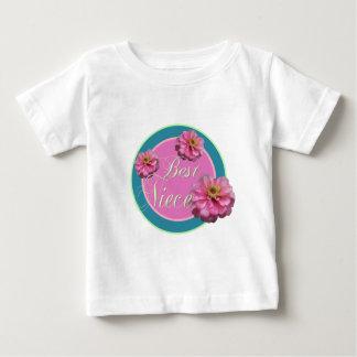 Best Niece Baby T-Shirt