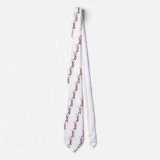 Best of British, Golfer Tie