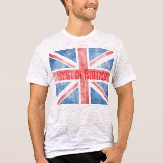 Best of British T-Shirt