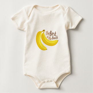 Best Of Bunch Baby Bodysuit