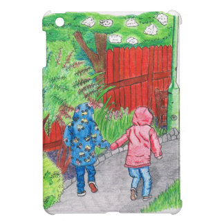 Best of Friends iPad Mini Covers