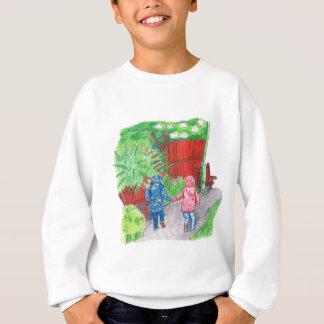 Best of Friends Sweatshirt