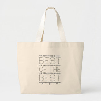 best-of-the-best large tote bag