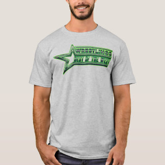 Best of the West T shirt Grey