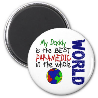Best Paramedic In World 2 Daddy Magnets