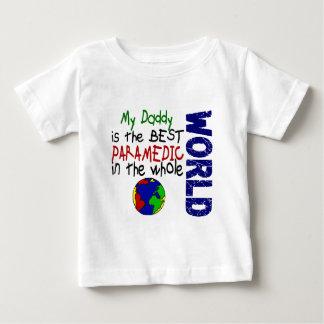 Best Paramedic In World 2 (Daddy) Shirt