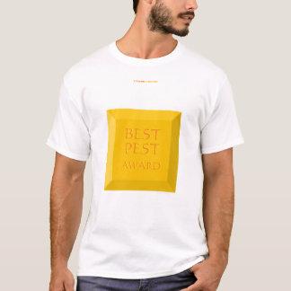 BEST PEST AWARD T-Shirt