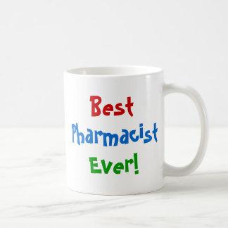 Best Pharmacist ever Coffee Mug