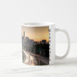 best pic, MINNEAPOLIS, MINNESOTA Coffee Mug