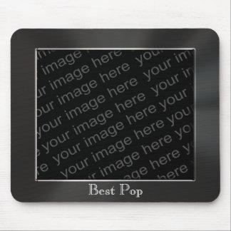 Best Pop Photo Frame Mousepad Mousepad